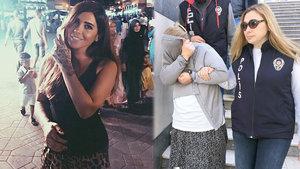 Deniz Kul'un 300 bin dolarlık çantasını çalan kadın bakın kim çıktı!