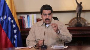Venezuela, Amerikan Devletleri Örgütünden ayrılıyor