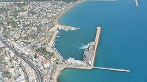 Taşucu Limanı ihalesinin konusunda değişikliğe gidildi