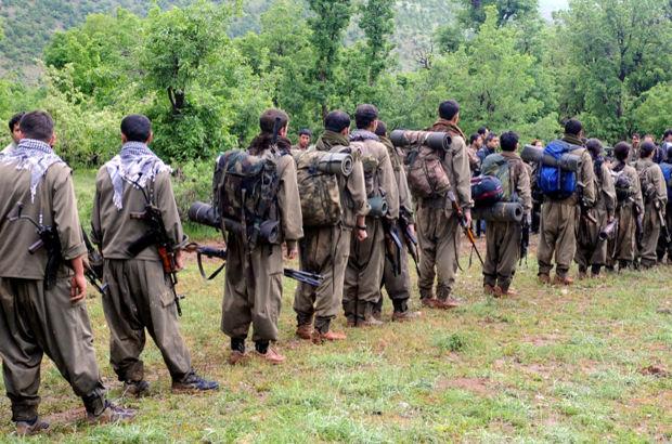 Sincar'daki operasyonun hedefi 2 bin 500 PKK'lı!