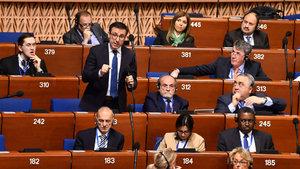 AK Parti ve MHP'li üyeler AKPM Genel Kurulu'na katılmayacak