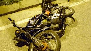 Adana'da motosiklet hırsızı böyle yakalandı