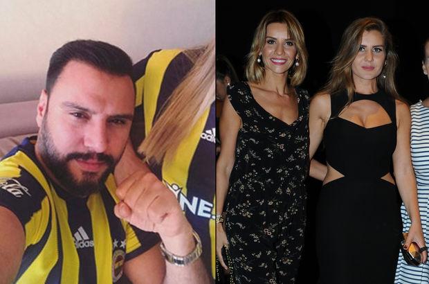 Alişan, sevgilisi Eda Erol'a tektaş alırken Instagram'dan canlı yayın yaptı