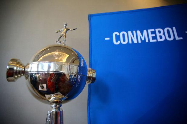 CONMEBOL'de yolsuzluk