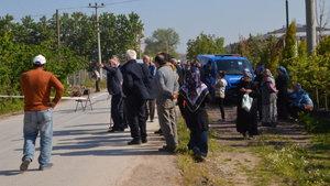 Yalova'da bir kişi çarptığı genci araziye atıp kaçtı