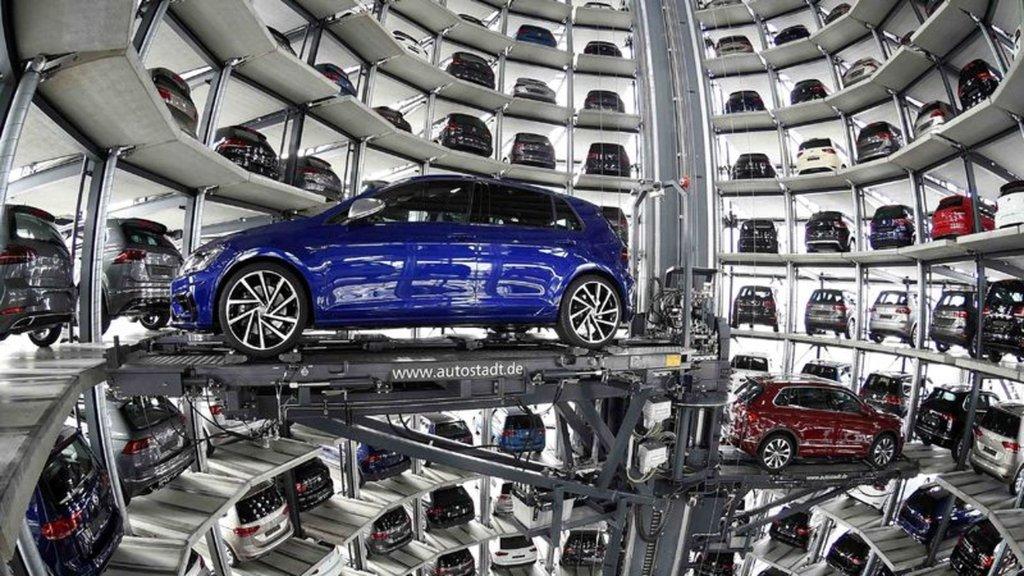 Volkswagen'dan sürpriz karar