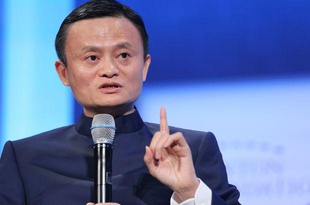 Jack Ma: İnsanlık yıllar sürecek bir acıya hazırlıklı olsun