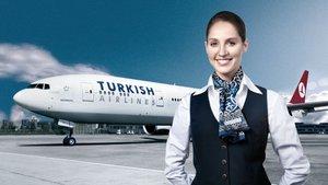 THY yolcu sayısı artınca 300 kabin personeli alacak