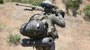 Erzurum'da PKK'lı teröristlerle çatışma! 2 asker yaralı