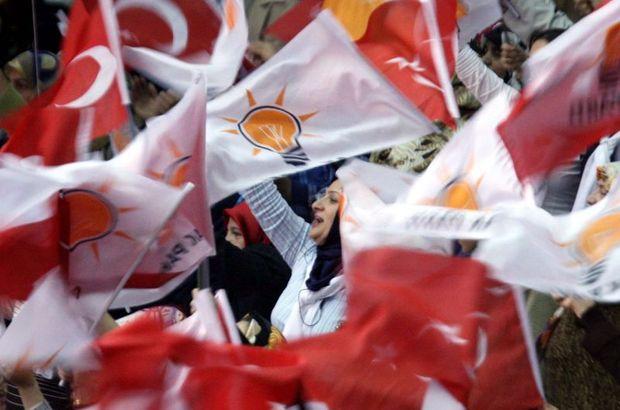 SON DAKİKA! AK Parti'de olağanüstü kongre kararı! AK Parti kongresi ne zaman? AK Parti kongre tarihi