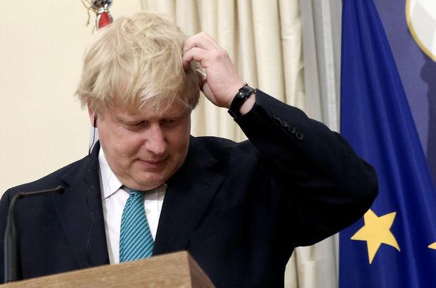 İngiltere'den Esed çıkışı: ABD askeri yardım isterse...