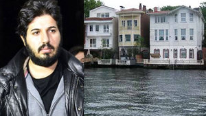 Reza Zarrab'ın yalı davasında bilirkişi raporu: Yıkılsın