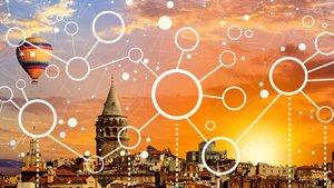 Küresel teknolojiye yön verenler World Cities Expo İstanbul'da