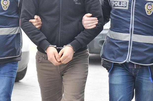SON DAKİKA! FETÖ'den tutuklananlar ve gözaltına alınanlar (27 Nisan 2017)