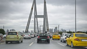 Köprü geçişleri ücretsiz olmayacak