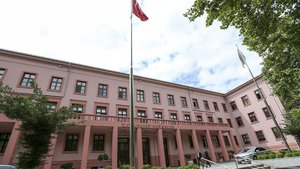 Adalet Bakanlığı'ndan CHP'li vekilin iddiasına yanıt