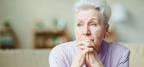 İleri yaşta olan yumurtalık kanserine dikkat!
