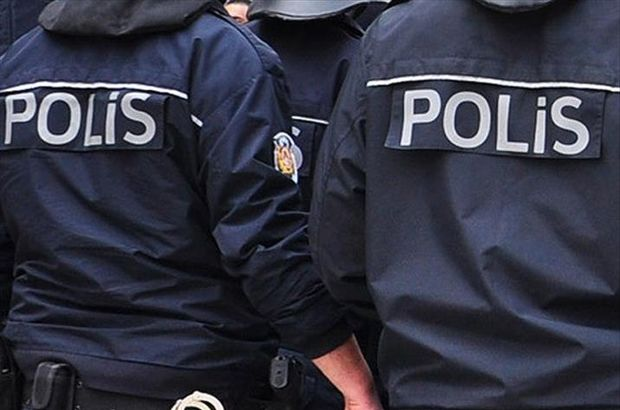 açığa alınan polislerin isimleri