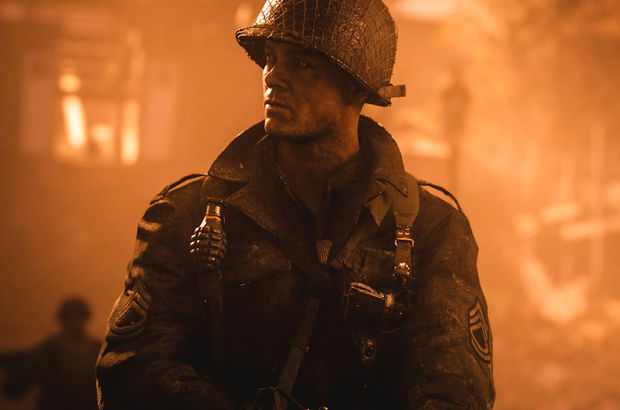 Call of Duty World War II fragmanı yayınlandı. Call of Duty World War II ne zaman çıkacak?