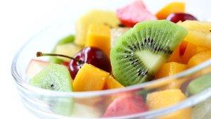 Meyve porsiyonu ne olmalı?