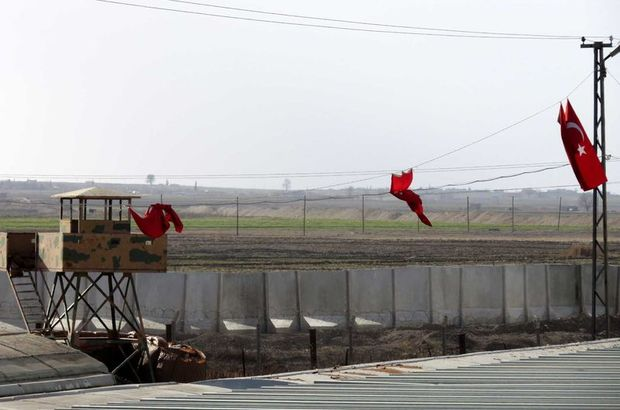 Son dakika! Suriye tarafından hudut karakoluna havan mermisi atıldı