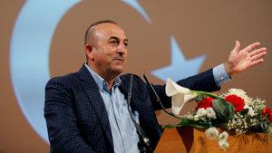 Mevlüt Çavuşoğlu, Jagland ile görüştü