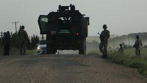 TSK'dan YPG bölgesinden yapılan saldırılara ilişkin açıklama