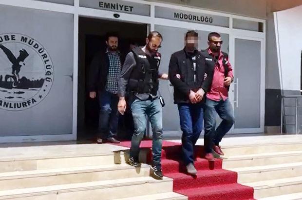 11 yıldır cinayetten aranan zanlı İstanbul'da yakalandı!