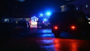 Van'da alçak saldırı: 1 şehit, 3 yaralı