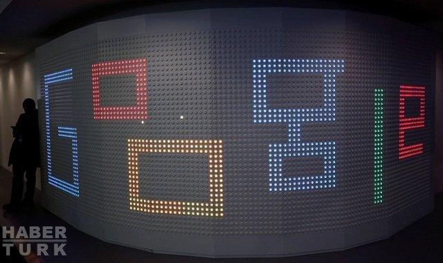 Microsoft, Amazon, Intel ve Google Alphabet kârlarını yükseltti.
