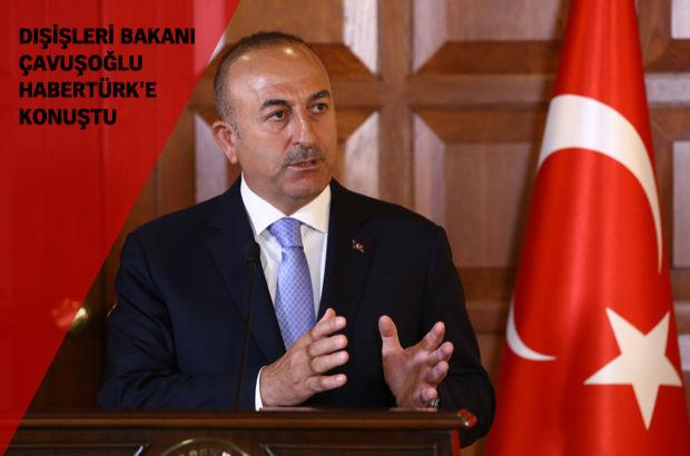 Mevlüt Çavuşoğlu AB Avrupa Konseyi Parlamenterler Komisyonu