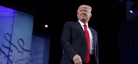 Donald Trump'ın kabinesi tamamlandı
