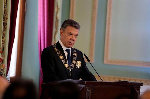 BMGK heyeti Kolombiya'yı ziyaret edecek