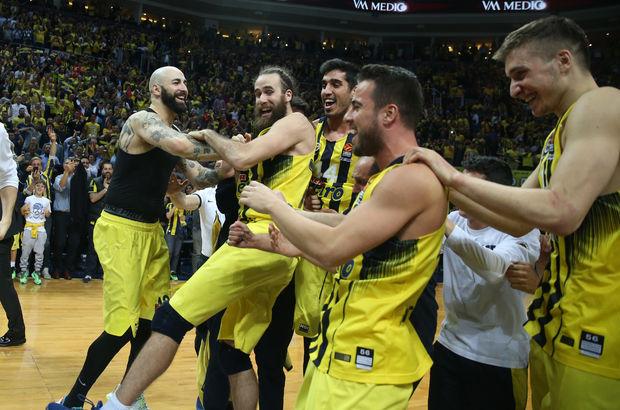 Fenerbahçe THY Euroleague Final-Four bilet fiyatları