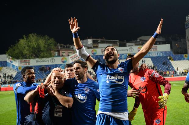 Kasımpaşa - Konyaspor maçı yazar yorumları