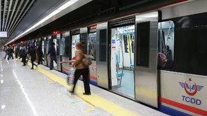 SON DAKİKA - Marmaray boşaltıldı iddiası!