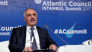 """Hazine Müsteşarı Çelik'ten """"zorunlu trafik sigortası"""" açıklaması"""