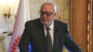 Sputnik: AKPM Başkanı'nın görevden alınması için işlem başlatıldı