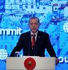 Suriye konusunda, bölgede bir devlet kurulmasına izin verilmeyeceğini belirten Erdoğan, referandum sürecindeki tutumları nedeniyle eleştirdiği Avrupa