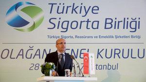 Mehmet Şimşek: 2016'da teknik olarak 19 milyon lira kar söz konusu