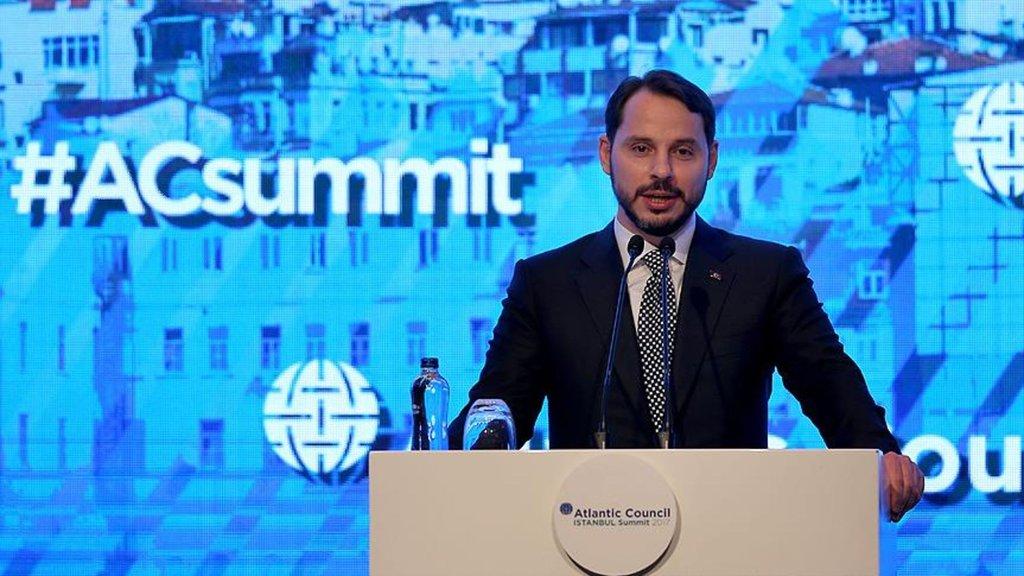 Türk Akımı 2020'ye kadar bitecek