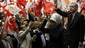 Erdoğan'ın AK Parti üyeliği için tarih belli oldu