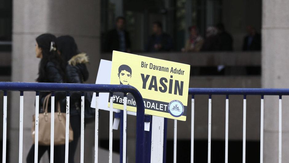 Yasin Börü davasındaki beraatler İstinaf Mahkemesi'ne taşındı