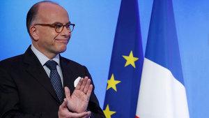 Fransa Başbakanı'nın evine hırsız girdi!