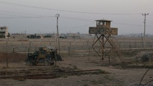 Suriye tarafından, PKK/PYD bölgesinden saldırıda bulunuldu