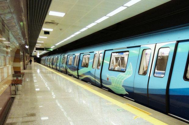 1 Mayıs'ta hangi metrolar kapalı olacak?