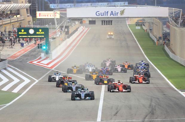Formula 1'e rüşvet soruşturması!