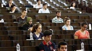 AÖF sınav giriş yerleri açıklandı 2017