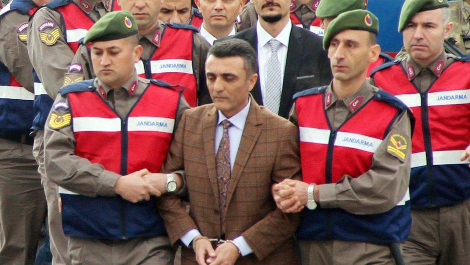 Erdoğan'a suikast girişimi davasında istenen ceza belli oldu