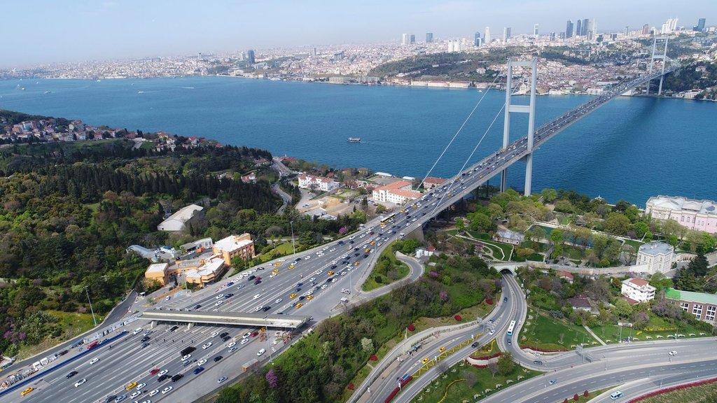 İstanbul trafiğine teknolojik çözüm
